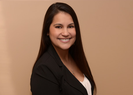 Jessica Gonzales - Operations & Client Manager